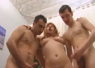 Intense doggy style in an incest vid